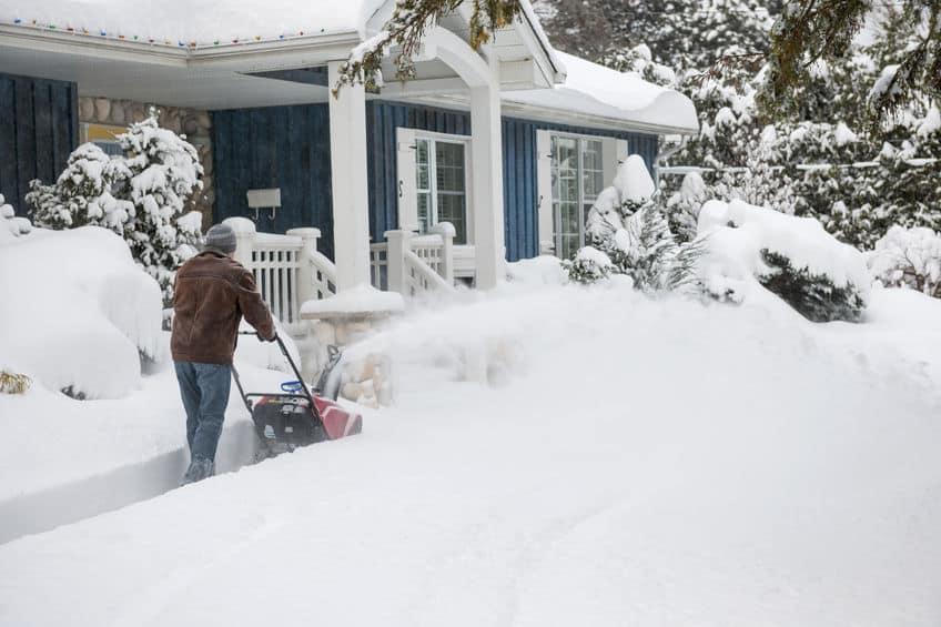radiant heat and snow melt driveway service in salt lake city