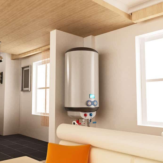 hot water heater in salt lake city ut