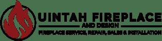 uintah fireplace logo